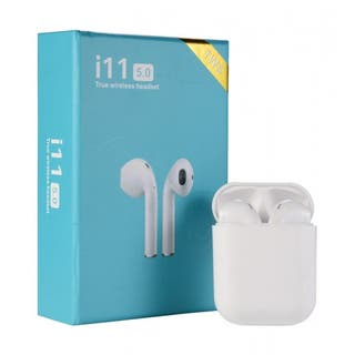 i11 TWS Wireless Headset Airpods Bluetooth 5.0