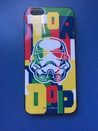 Funda Star Wars IPhone 6