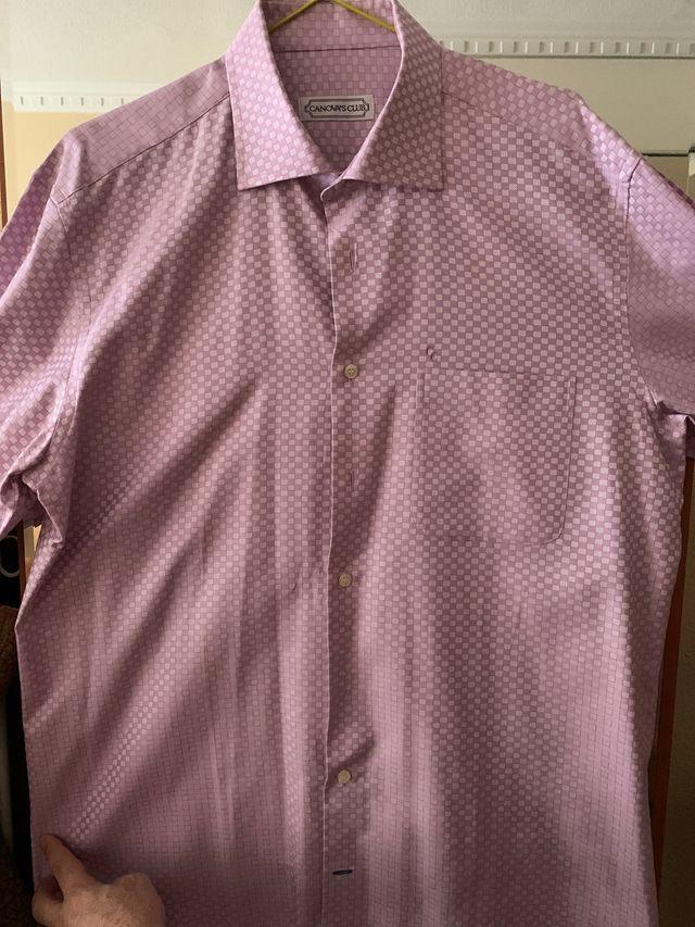 Camisa CÁNOVAS CLUB Talla 5