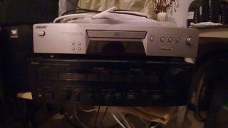 AMPLIFICADOR,DVD,VIDEO