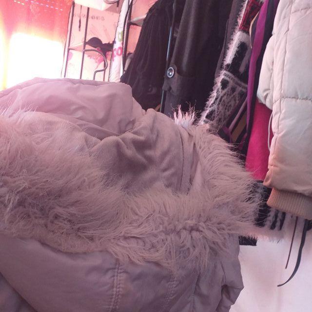 abrigos chaquetas niña