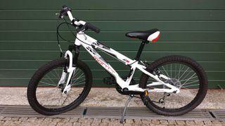 Bicicleta Mounty KY5 Infantil