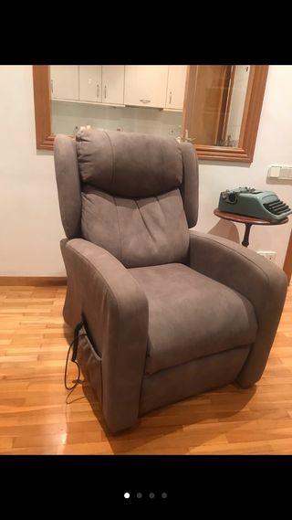 Sofa - sillon Electrico