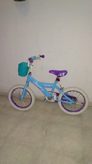 Bicicleta 16