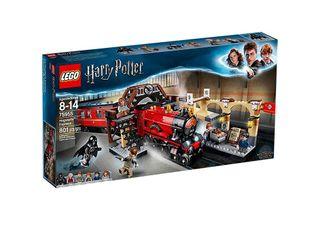 Lego Harry Potter 75955 expresso de Hogwarts