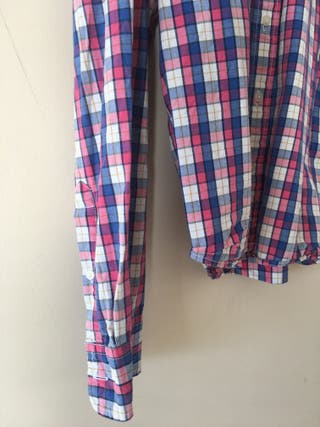 Hollister Camisa Talla Large 42 - 44 NUEVO