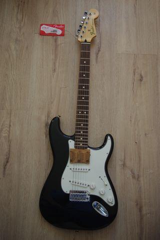 Guitarra eléctrica Fender Stratocaster NUEVA