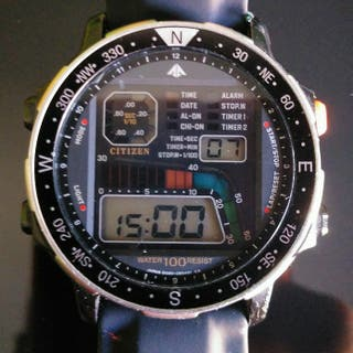 Reloj Citizen Watch