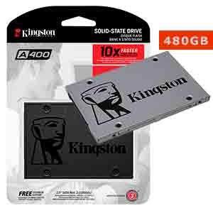 DISCO SOLIDO 480GB