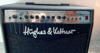Amplificador de Guitarra en perfecto estado