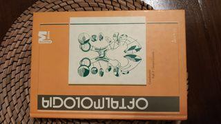 libros antiguos de medicina