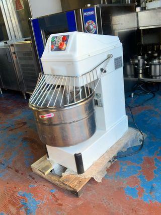 Amasadora industrial 30 litros