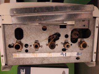 Calentador de Gas Natural FAGOR