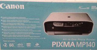 Multifunción Canon Pixma MP14