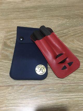 Kit herramientas confección cañas oboe