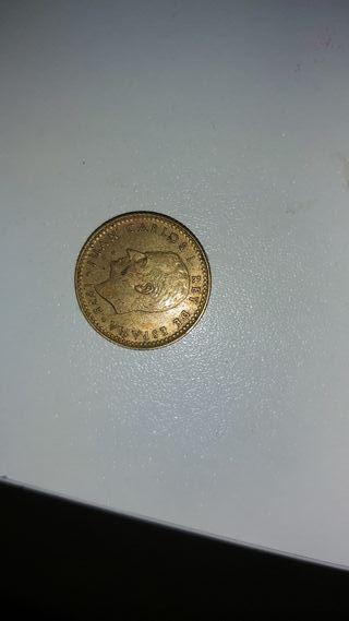 lote de monedas de colección