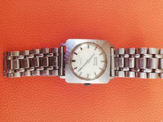 Reloj Duward Diplomatic antiguo