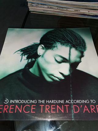 vinilo Terence Trent darby