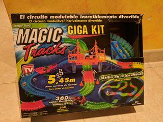 Se vende Magic Track