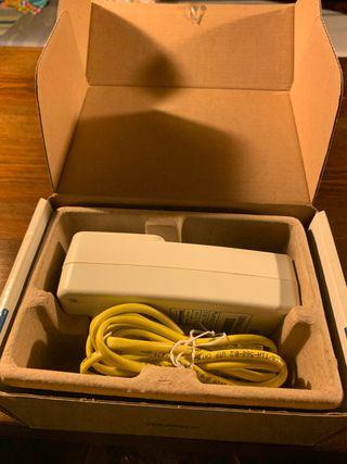 Adaptador PLC-Ethernet