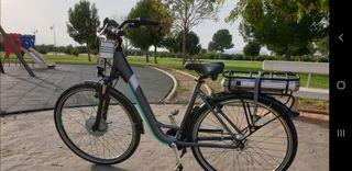 bici electrica overvolt 200