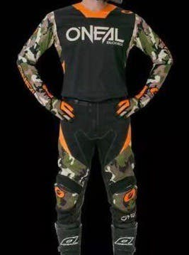 Ropa oneal nueva 2019