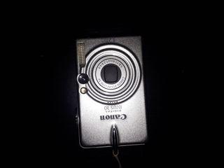 Camara de fotos Canon Digital IUX 30