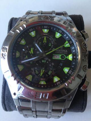 Reloj .