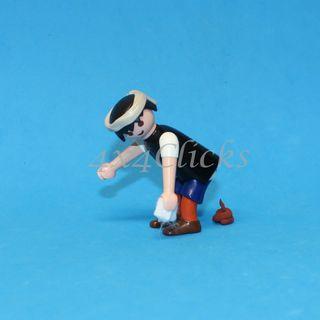 Playmobil Caganer B.016 ideal para Belén