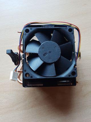 Disipador Ventilador para AMD