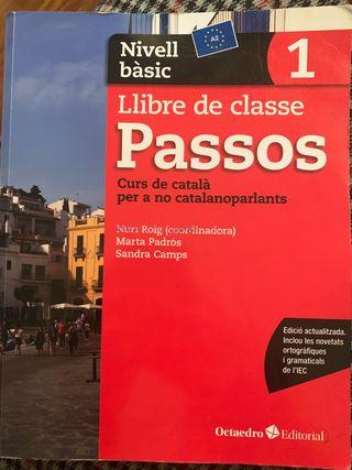 Llibre Catala