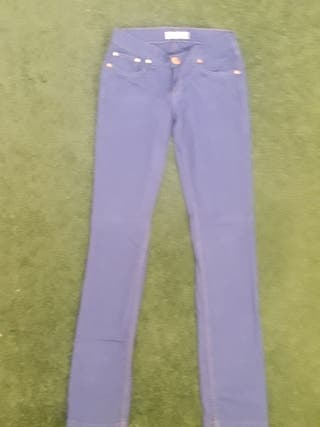 Pantalon Purificacion Garcia