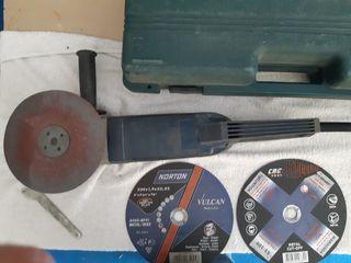 Radial/lijadora/cortadora