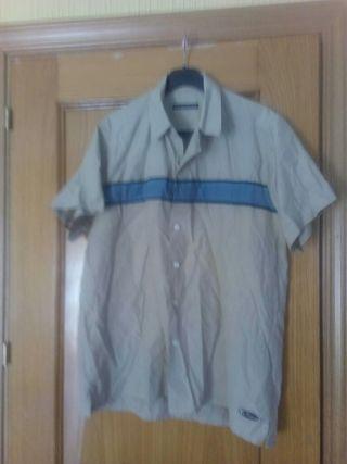 Camisas Ben Sherman,talla M y XL