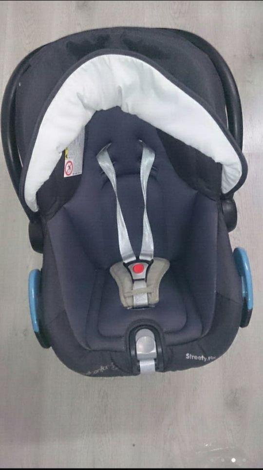 carrito bebe, silla paseo, maxicosi