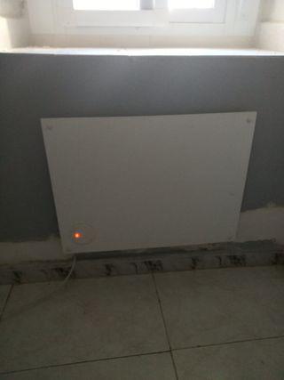 Calefactor bajo consumo Econo-heat