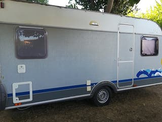 Caravana Sun Roller Queen 440