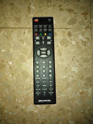 tv grunkel 15 pulgadas