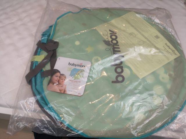 Tente Bébé Anti UV neuve encore sous emballage