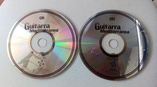 Guitarra Mediterránea