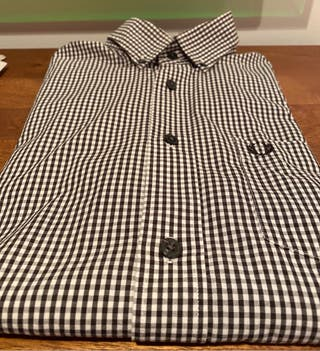 Camisa para hombre Fred Perry