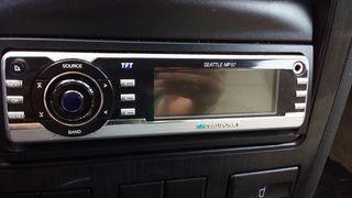 Radio blaupunkt seattle mp57