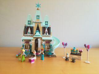 Lego Disney Princess 41068, Castillo de Arendelle
