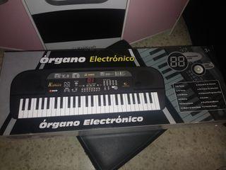 Organo electrónico