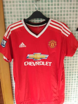 Camiseta Manchest United