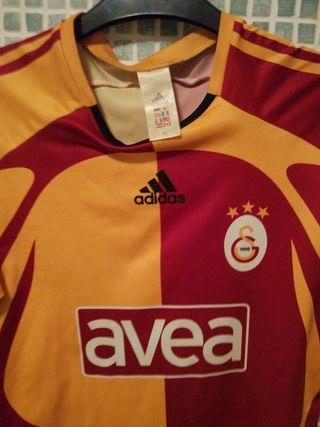 Camiseta Galatasaray
