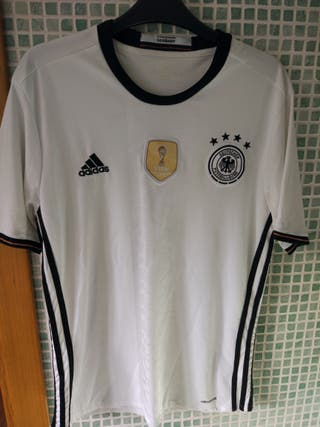Camiseta Selección Alemania