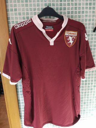 Camiseta Torino Fc