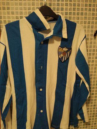 Camiseta CD Málaga