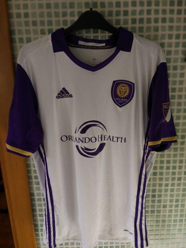 Camiseta Orlando City